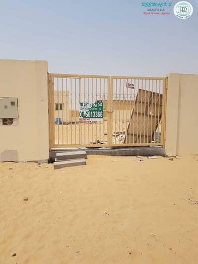 Plot for Rent in Al Saja, Sharjah - 9