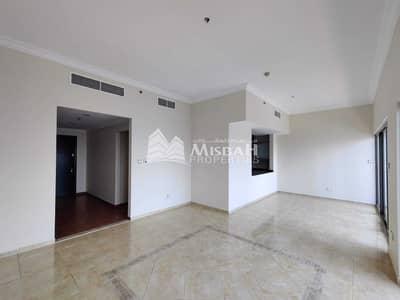 2 Bedroom Flat for Rent in Dubai Marina, Dubai - Chiller FREE_ Ready To Move 2 BHK Near DMCC Metro @ 80K / 4 Cheques -Dubai Marina