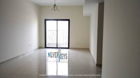 2 Bedroom Apartment for Rent in Nad Al Hamar, Dubai - NEW LARGE 2  BHK   CLOSED KITCHEN   BIG BALCONY