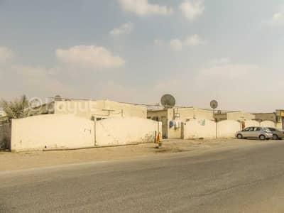 سكن عمال  للايجار في المنطقة الصناعية، الشارقة - STUDIO ROOM FOR LABORS IN INDUSTRIAL AREA 17