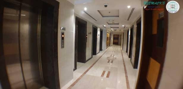 مکتب  للبيع في المجاز، الشارقة - OFFICE SPACE FOR SALE IN Al MAJAZ 2 NEAR AL MAJAZ PARK