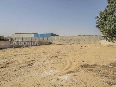 Plot for Rent in Al Saja, Sharjah - 20