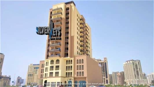 فلیٹ 2 غرفة نوم للايجار في الجداف، دبي - شقة في مبنى الخيال 141 الجداف 2 غرف 53999 درهم - 5138883