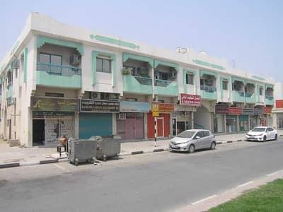 1 Bedroom Apartment for Rent in Al Yarmook, Sharjah - 1 B/R HALL FLAT IN YARMOOK AREA