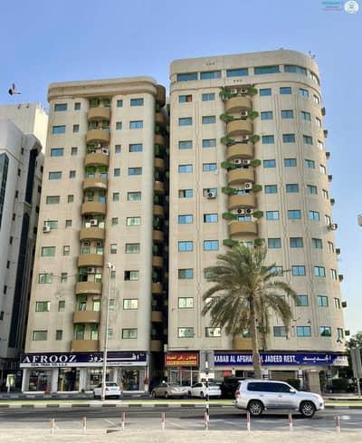 Shop for Rent in Al Jubail, Sharjah - SHOP AVAILABLE IN AL JUBAIL AREA NEAR JUBAIL MARKET