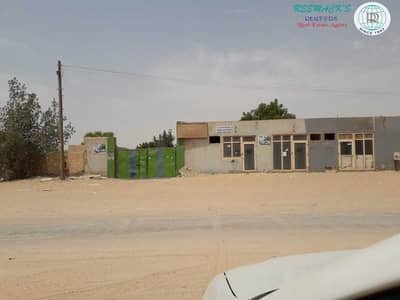 Shop for Rent in Al Saja, Sharjah - SHOP AVAILABLE IN SAJAA AREA