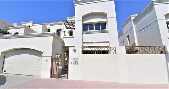 3 Bedroom Villa for Rent in Al Barsha, Dubai - Huge 3BR Villa+Maids/R | 2 Months Free | Vacant