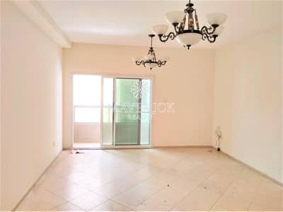 2 Bedroom Apartment for Rent in Corniche Al Buhaira, Sharjah - Cheapest 2BHK | Both Master+Maids/R | Gym+Pool