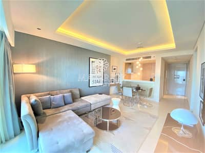 فلیٹ 2 غرفة نوم للايجار في الخليج التجاري، دبي - Exclusive! Furnished 2BR | High Floor | Canal View