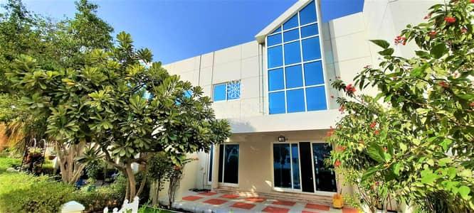 4 Bedroom Villa for Rent in Dubai Media City, Dubai - Huge 4BR Villa+Garden | Near Metro+Schools