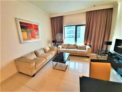 شقة 2 غرفة نوم للبيع في الخليج التجاري، دبي - Luxury Furnished 2BR | Investor Deal | Rented