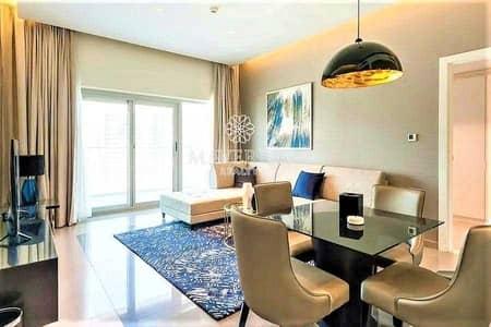 3 Bedroom Flat for Sale in Business Bay, Dubai - Furnished 3BR | Motivated Seller | Rented