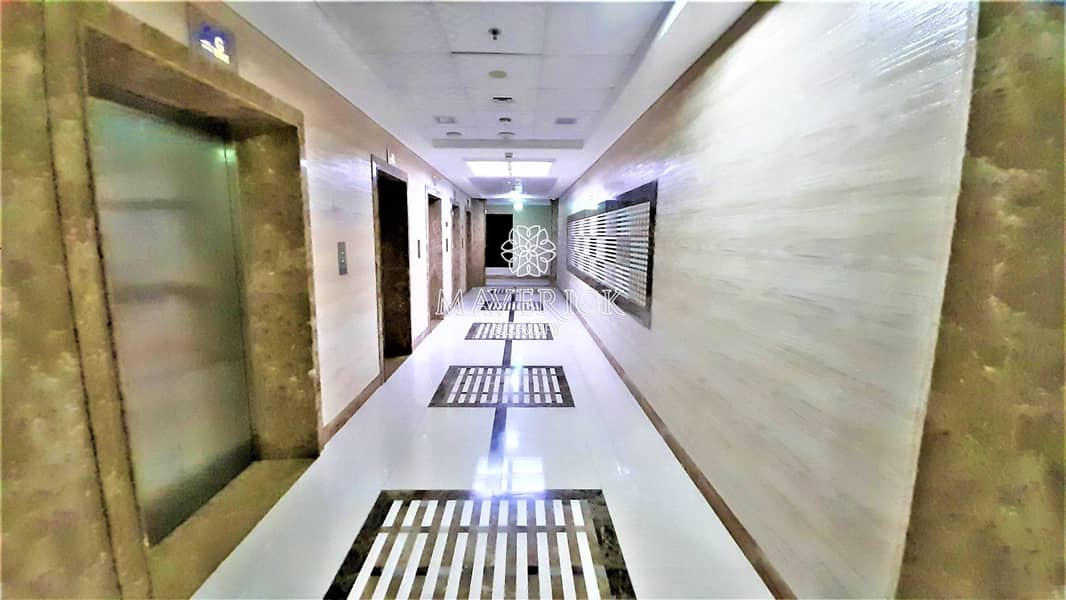 16 Iconic View | Huge 2BHK+Maids/R | AC+Parking Free