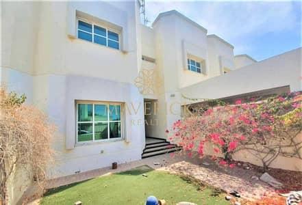 3 Bedroom Villa for Rent in Jumeirah, Dubai - Huge 3BR Villa   Opp City Walk   13Months   12Chq