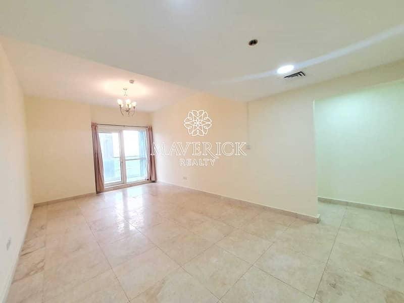 Gorgeous 2BR+Maids Room | Large Layout Unit