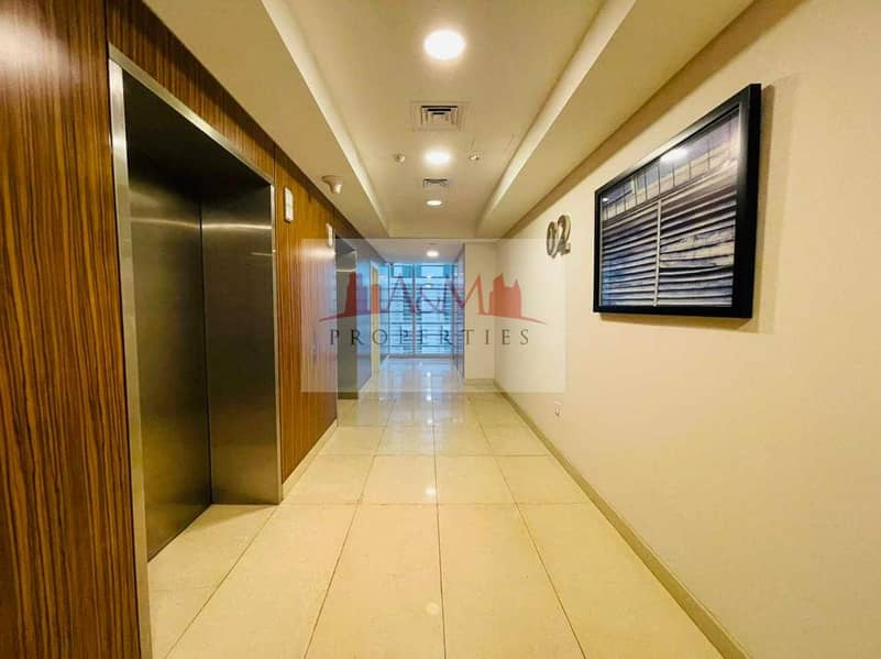 23 The Lifestyle You Deserve. : Two Bedroom Apartment with all Facilities for AED 85