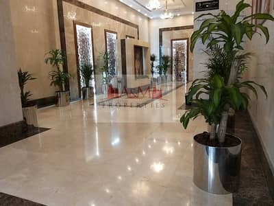 2 Bedroom Apartment for Rent in Al Markaziya, Abu Dhabi - GREAT DEAL. : Two Bedroom Apartment with Balcony  Close to Corniche for AED 50