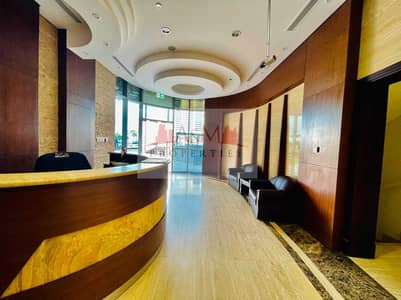شقة 3 غرف نوم للايجار في جزيرة الريم، أبوظبي - GOOD DEAL. : Three Bedroom Apartment with Maids room & all Facilities for AED 105