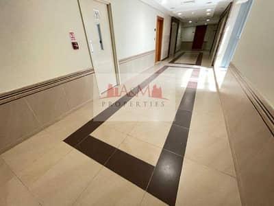 استوديو  للايجار في دانة أبوظبي، أبوظبي - FABULOUS DEAL. : Studio Apartment with all Facilities for AED 38