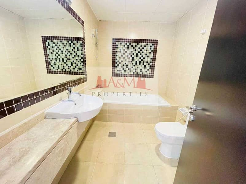 20 FABULOUS. : Two Bedroom Apartment with all Facilities for AED 60