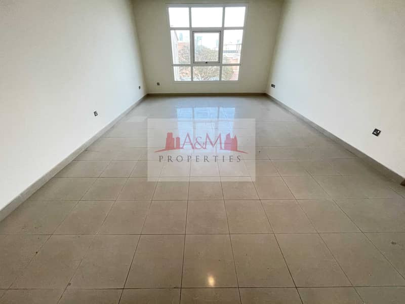 AMAZING DEAL. : One Bedroom Apartment with Terrace & all Facilities for AED 65