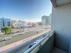 شقة في شارع الدفاع 1 غرف 40000 درهم - 4881740