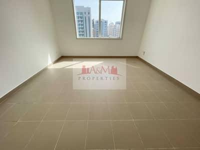 شقة 2 غرفة نوم للايجار في بوابة البحرية، أبوظبي - HOT OFFER. : Two Bedroom Apartment with Built in wardrobes for AED 58