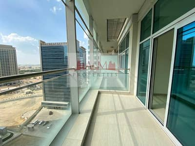 1 Bedroom Flat for Rent in Danet Abu Dhabi, Abu Dhabi - Premium High Standard One Bedroom Apartment with Facilities  in Danet Abu Dhabi