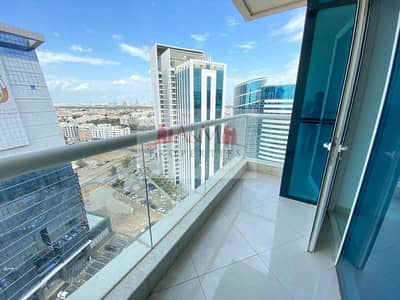 3 Bedroom Flat for Rent in Danet Abu Dhabi, Abu Dhabi - Amazing 3 Bedroom Apartment with Maids room and all Facilities in Al Nasr tower Abu dhabi