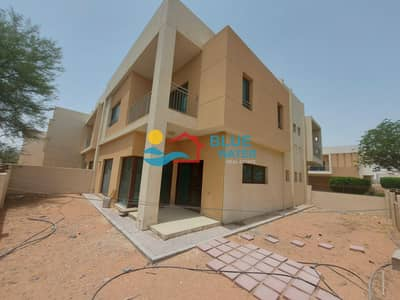 فیلا 4 غرف نوم للايجار في مدينة محمد بن زايد، أبوظبي - NO Commission 4 BR Villa  Garden  Facilities   MBZ