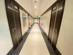 BRAND NEW . :Two  Bedroom Apartment with Basement Parking Near Salam Street 60000 only. !