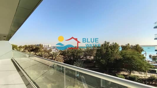 2 Bedroom Flat for Rent in Al Bateen, Abu Dhabi - NO Commission  Sea View  2BHK   With Facilities.