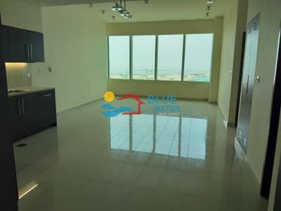 شقة 1 غرفة نوم للايجار في منطقة الكورنيش، أبوظبي - No commission|Stunning Sea view|all Facilities|Parking