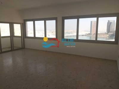 شقة 5 غرف نوم للايجار في منطقة النادي السياحي، أبوظبي - Sea View
