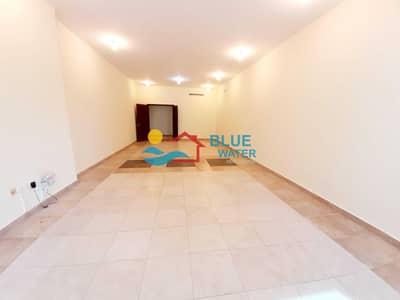 3 Bedroom Apartment for Rent in Hamdan Street, Abu Dhabi - Amazing 3 BR With Facilities on Hamdan