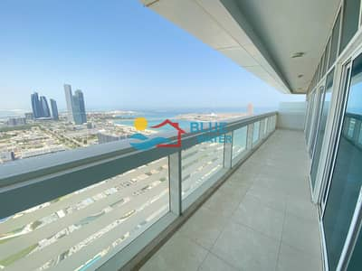 2 Bedroom Apartment for Rent in Al Khalidiyah, Abu Dhabi - No Commission  | Luxury  | Corniche | All Facilities