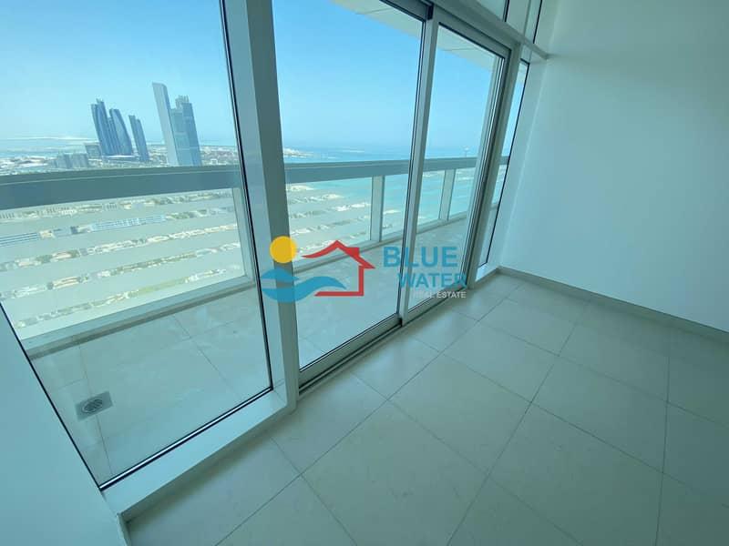 2 No Commission  | Luxury  | Corniche | All Facilities
