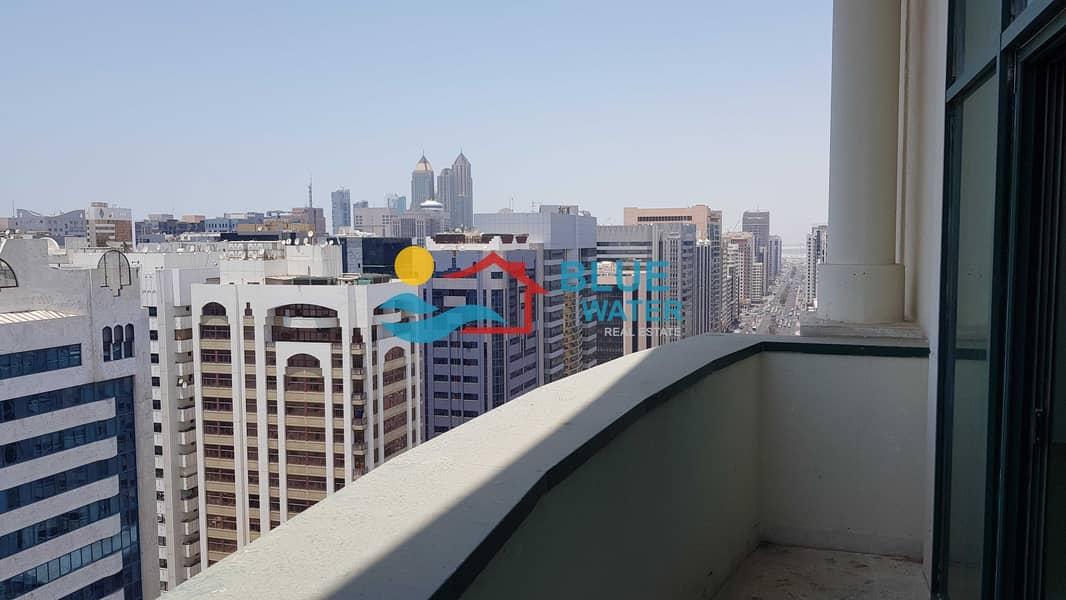 2 Balcony