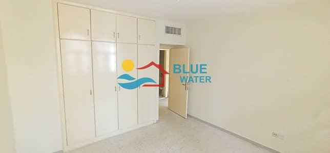 شقة 2 غرفة نوم للايجار في شارع الشيخ خليفة بن زايد، أبوظبي - 2 BHK with Balcony