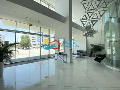 1 Bedroom Flat for Rent in Danet Abu Dhabi, Abu Dhabi - Luxury | Master Br | Pool | Gym | Parking| Danet