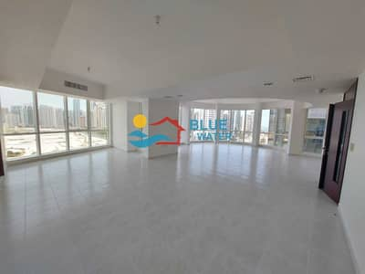 3 Bedroom Apartment for Rent in Airport Street, Abu Dhabi - Exclusively Designed  Huge 3 BR At Airport Road.