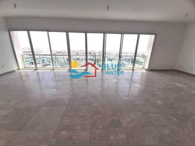 4 Bedroom Flat for Rent in Al Khalidiyah, Abu Dhabi - Special offer   4 BHK with Maids room and balcony
