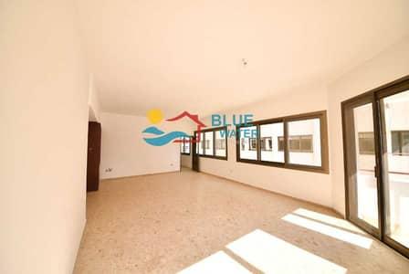 فلیٹ 4 غرف نوم للايجار في منطقة النادي السياحي، أبوظبي - No Commission | Renovated | Near Abu dhabi Mall