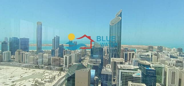3 Bedroom Flat for Rent in Electra Street, Abu Dhabi - No Commission Fees |Luxurious 3 Bedroom Apartment