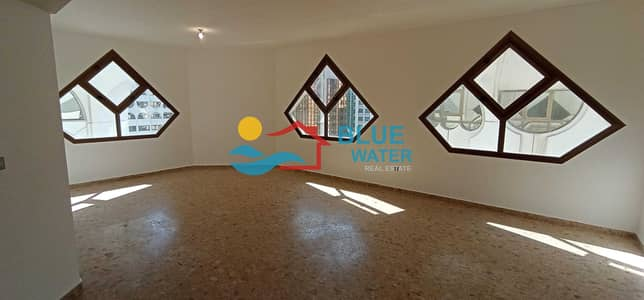 3 Bedroom Flat for Rent in Tourist Club Area (TCA), Abu Dhabi - No Commission 1 Month rent free & Parking