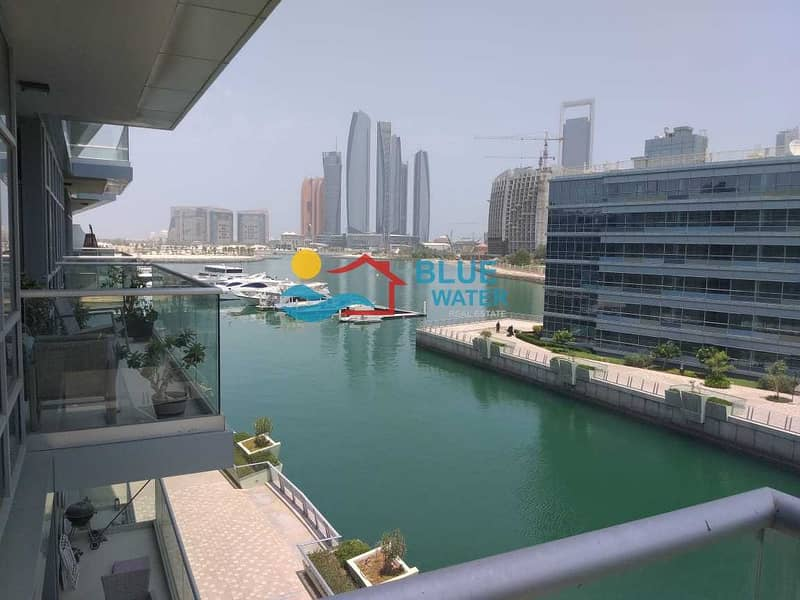2 Deal of the Day   Sea View   3 Br Duplex with All facilities and 2 parkings