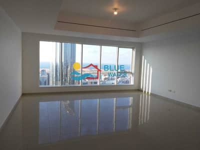 3 Bedroom Apartment for Rent in Electra Street, Abu Dhabi - Stunning 3 BHK | Swimming pool | Gym | Parking