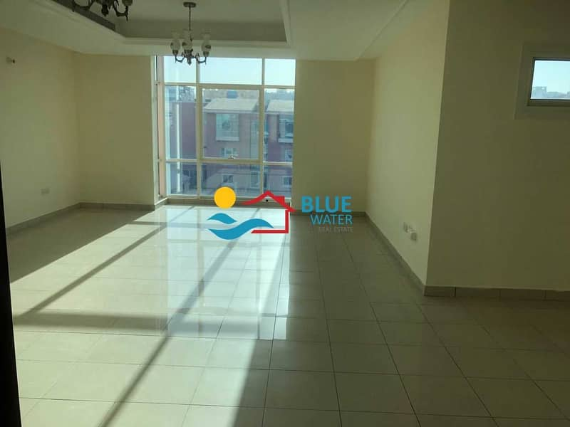 Huge 1 Master BR With Terrace+Facilities.