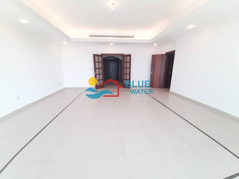 No Commission Luxurious  3 BR With Facilities.