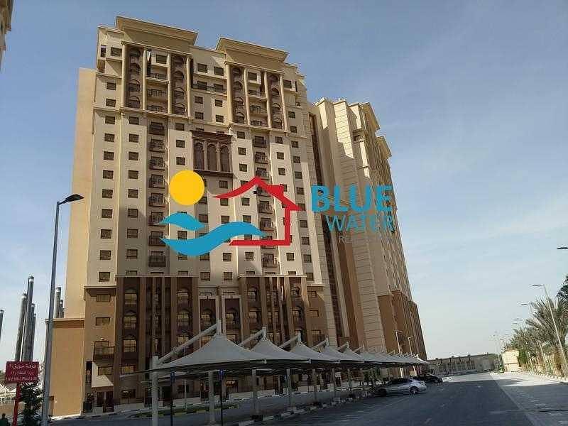 Brand New Tower  Duplex 3 BR+Facilities.